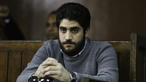 1599558273 4587020 854 481 4 2 - فيديو يكشف تفاصيل جديدة حول وفاة نجل مرسي ومحامٍ دولي يدعو القاهرة للتعاون