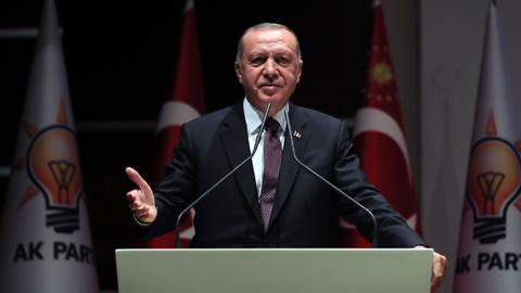 1599576215 3900465 5186 2920 19 719 - الحوار التركي الإيراني له دور حاسم في حل المشاكل الإقليمية