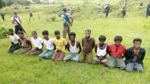 1599592241 8644090 3231 1819 29 35 - ميانمار.. جنديان يعترفان بفظائع الإبادة بحق مسلمي الروهينغيا