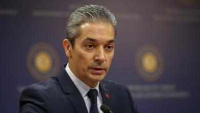 """صورة تركيا تُقدّر """"الموقف البنّاء"""" للمغرب في حل الأزمة الليبية"""