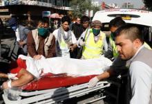 Photo of نجاة نائب رئيس أفغانستان من تفجير في كابول