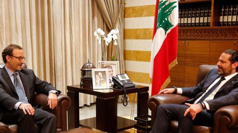تقدم حقيقي في محادثات ترسيم الحدود البحرية بين إسرائيل ولبنان