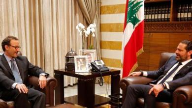 صورة تقدم حقيقي في محادثات ترسيم الحدود البحرية بين إسرائيل ولبنان