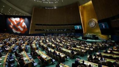 صورة الأمم المتحدة تصنّف جائحة كورونا بين أعظم التحديات في تاريخها