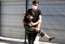 Photo of تركيا تسعف طفلة سورية أُصيبت برصاص الأمن اليوناني