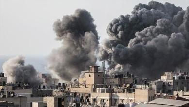 """صورة بينهم سعوديان.. مقتل 3 عناصر من """"داعش"""" الإرهابي في ليبيا"""