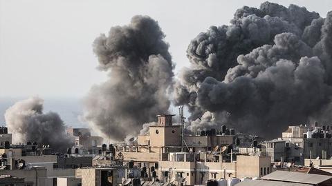 """1600175858 5456741 854 481 4 2 - بينهم سعوديان.. مقتل 3 عناصر من """"داعش"""" الإرهابي في ليبيا"""