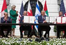 Photo of فتش عن الاقتصاد والانتخابات.. كيف يستخدم ترمب اتفاقيات التطبيع مع إسرائيل؟