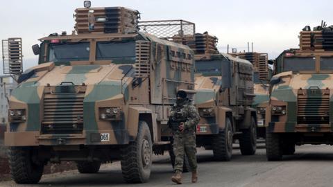 1600265742 6148746 4556 2566 23 116 - تفريق مجموعات تابعة لنظام الأسد هاجمت نقاط مراقبة في إدلب