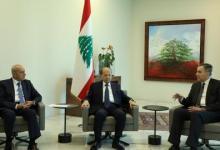 Photo of مناورات لبنانية وتذمر أمريكي.. كيف تتجه مبادرة ماكرون إلى الفشل؟