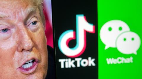 """1600498635 8890051 4456 2509 20 147 - رداً على خطوات ترمب ضد """"تيك توك"""".. الصين تتوعد بإجراءات ضد واشنطن"""