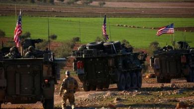 صورة واشنطن ترسل قوات ومدرعات إلى سوريا لمواجهة روسيا