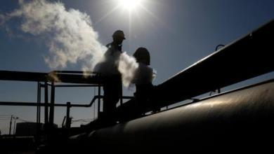 """صورة ليبيا.. رفع """"القوة القاهرة"""" عن حقول ومواني النفط الآمنة"""