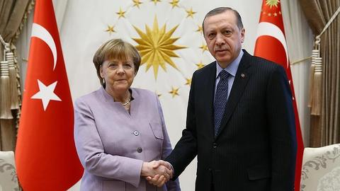 1600709557 8915879 854 481 4 2 - عبر الفيديو كونفرانس.. قمة تركية أوروبية الثلاثاء لبحث التطورات شرق المتوسط