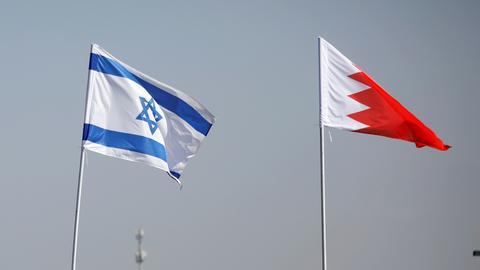 1600762005 8924082 3127 1761 3229 564 - إسرائيل تدير مكتب رعاية مصالح بالبحرين منذ 10 سنوات