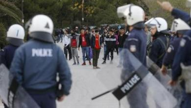 صورة عنف وترحيل قسري.. شكوى أوروبية من انتهاك اليونان حقوق طالبي اللجوء