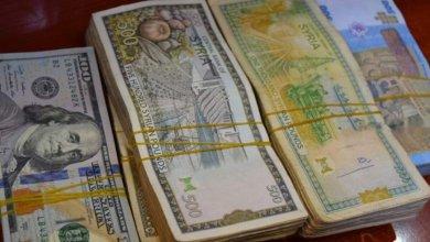 صورة ارتفاع قياسي للدولار مقابل الليرة التركية وهذه أسعار الليرة السورية – Mada Post