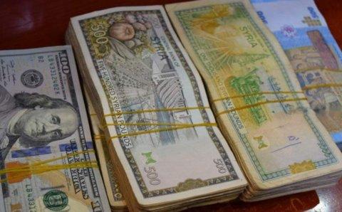 ارتفاع قياسي للدولار مقابل الليرة التركية وهذه أسعار الليرة السورية – Mada Post