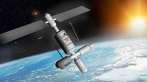 """توسيعاً لشبكتها الفضائية.. تركيا تستعد لإطلاق قمرها الصناعي """"تركسات 5A"""""""