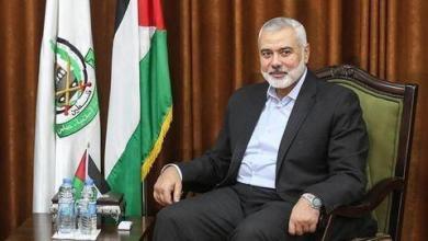 صورة حماس تعلن عقد اجتماع قيادي داخلي بشأن التفاهمات مع فتح