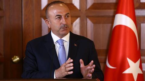 """1601035891 375686 950 535 1 46 - وزير الخارجية التركي ينتقد نانسي بيلوسي ويتهمها بـ""""الجهل التامّ"""""""