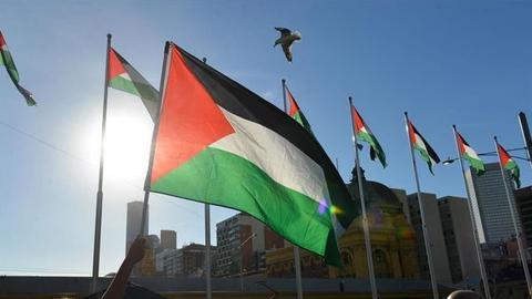 الكويت وباكستان تؤكدان دعمهما قيام دولة فلسطينية عاصمتها القدس