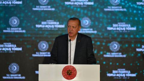 الاقتصاد التركي سيحطم أرقاماً قياسية جديدة