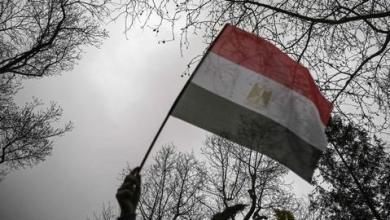 صورة احتجاجات بقرى مصرية لليوم السابع على التوالي