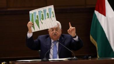 صورة القضية الفلسطينية الامتحان الأكبر للأمم المتحدة