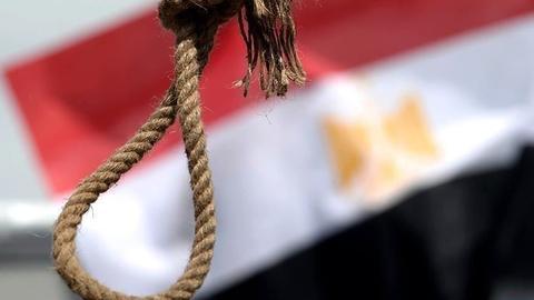 1601303449 8494235 854 481 4 2 - محكمة مصرية تصدر حكماً نهائياً بإعدام 6 مدانين بتأسيس خلية مسلحة