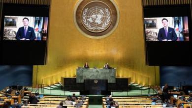 صورة في الأمم المتحدة.. قادة يطالبون بحق بلادهم من الاستعمار