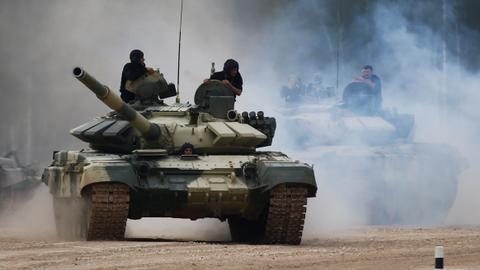 1601362472 9024591 2327 1310 11 181 - معارك متواصلة في أعنف جولات الصراع منذ ربع قرن