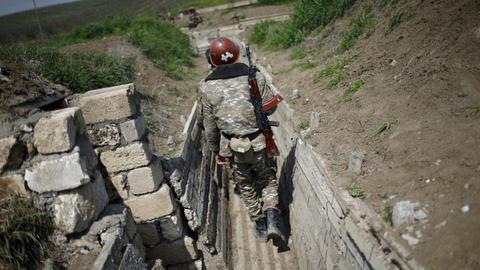 """1601368306 8993911 5132 2890 25 189 - إقليم """"قره باغ"""" الأذربيجاني.. 6 أسئلة تشرح الأزمة خلال 30 عاماً"""