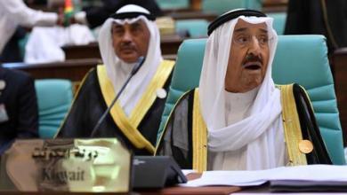 صورة الكويت.. مجلس الوزراء يعين ولي العهد أميراً للبلاد و5 دول عربية تعلن الحداد