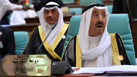 1601402091 5337701 7579 4268 33 394 - الكويت.. مجلس الوزراء يعين ولي العهد أميراً للبلاد ودول عربية تعلن الحداد