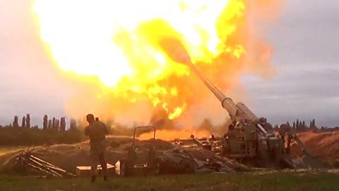 1601450806 9043597 1979 1114 9 109 - أرمينيا تستهدف مواقع مدنية وأذربيجان تُحيّد 2300 جندي أرميني