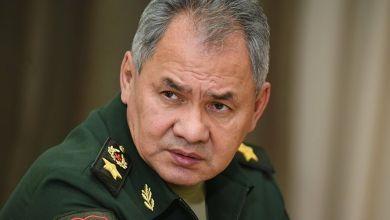 صورة وزير الدفاع الروسي يعلن انتهاء المهمة العسكرية في سوريا ومحلل عسكري يوضح ما قصد