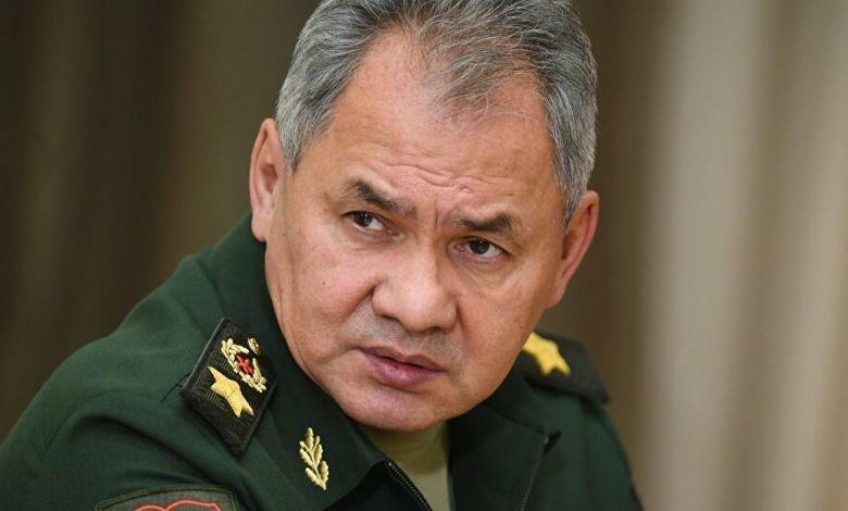 1601485587 1036909978 0 0 3072 1658 1000x0 80 0 1 c25a23049cbc102d8cc5bc793840ec6e - وزير الدفاع الروسي جربنا كل أنواع الأسلحة في سوريا ودربنّا قادتنا على القتال فيها