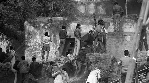 """1601487975 9052329 854 481 4 2 - باكستان تدين تبرئة الهند لمتهمين بقضية مسجد """"بابري"""" وتحذّر من الإسلاموفوبيا"""