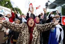 Photo of ضحايا الاغتصاب والتعذيب دون تعويض.. مسار العدالة الانتقالية يُحتضر في تونس