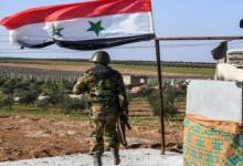 Photo of مجموعة من قوات الأسد تلقى حتفها بانفجار لغم شرقي حماة