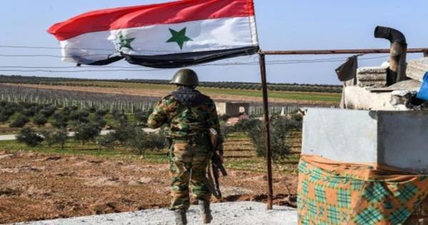 20190430 1556654712 739287 - مجموعة من قوات الأسد تلقى حتفها بانفجار لغم شرقي حماة