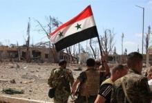 صورة هجوم مباغت يستهدف موقعًا لقوات الأسد شرق حماة