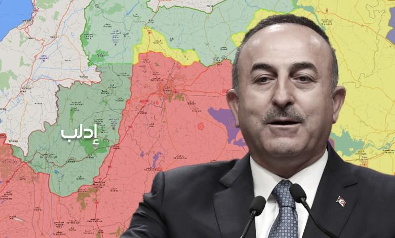 22 - تركيا: الاجتماع مع الروس ليس مثمرًا والعملية السياسية في إدلب قد تنتهي