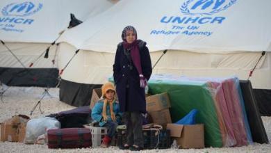 صورة ما الإجراءات المطلوبة في الأردن حتى لا تتحول مخيمات السوريين لبؤرة كورونا؟