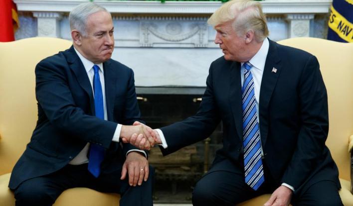 2892760 5023 2939 43 174 - في الطريق إلى إعادة انتخاب ترمب.. أي دور للّوبي الصهيوني واليمين الإنجيلي؟