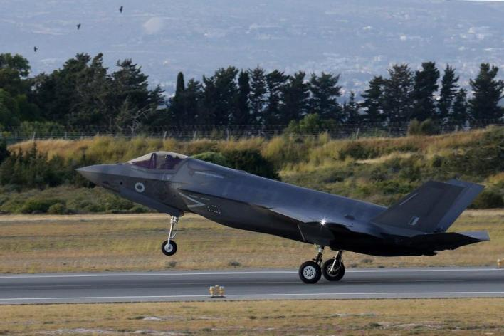 صفقة F-35 ستعود بمنافع اقتصادية وعسكرية على إسرائيل