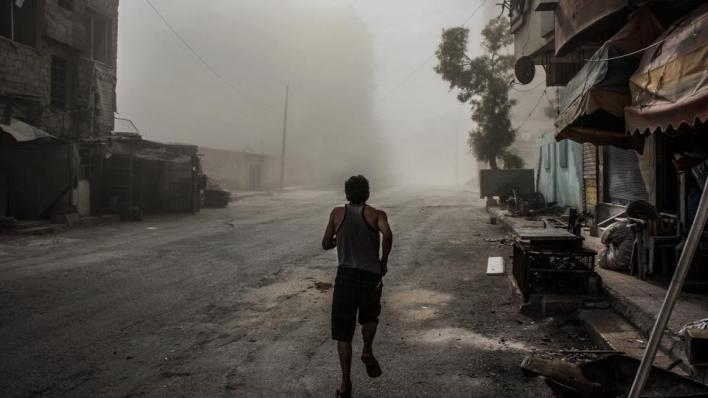 3658662 5132 2890 19 503 - سوريا.. 442 مليار دولار خسائر الاقتصاد جراء الحرب