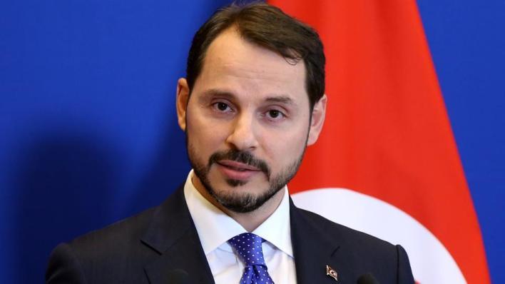 417367 2819 1588 3 109 - وزير المالية التركي يعلن برنامجاً اقتصادياً جديداً