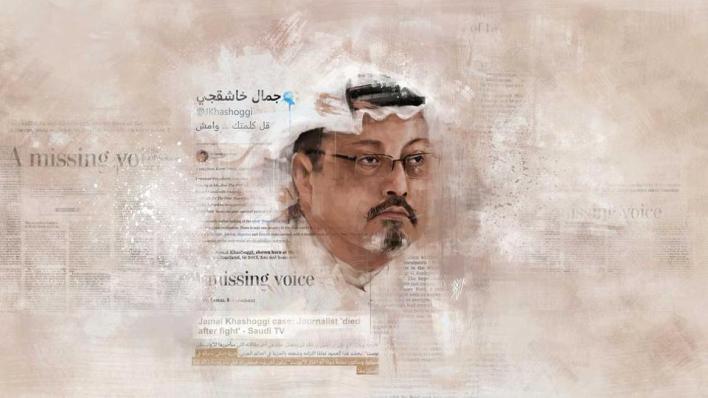 أصدرت محكمة في الرياض أحكاماً نهائية في قضية مقتل الصحفي السعودي جمال خاشقجي